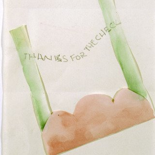 Richard Tuttle, Untitled