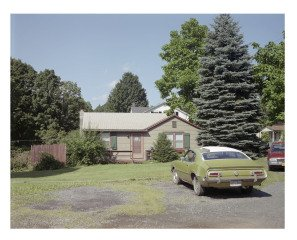 "Untitled from ""The Hudson Valley"", by Stephen Shore"