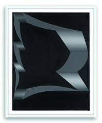 Untitled (Uto)                   , by Tomma Abts