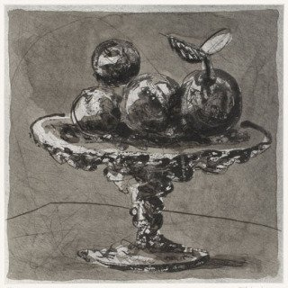 William Kentridge, Still life